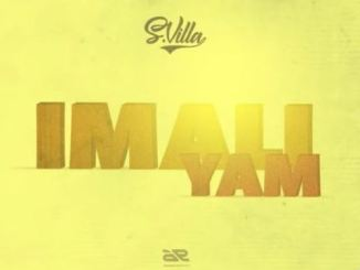 S'Villa – Imali Yam Download Mp3