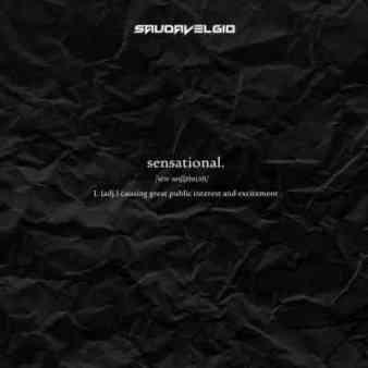 Sfarzo & Dj OjM – Sensational Sounds Guest Mix