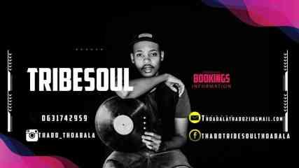 TribeSoul – JoziFM Mix