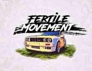 EP: Tweegy – Fertile Movement