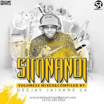 ALBUM: Various Artists – Simnandi Vol 24