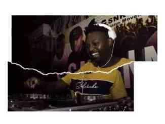 Ben Da Prince – Iskipa Ft. Jef (Dance Mix)