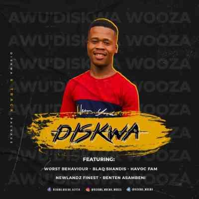 EP: Diskwa Wooza – Diskwa 6 Track Package