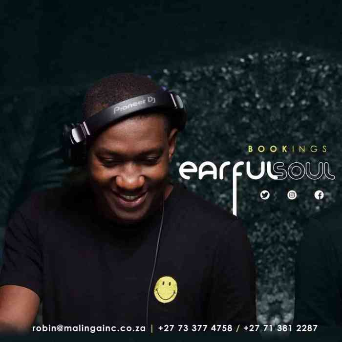 Earful Soul – LunchTym Mix