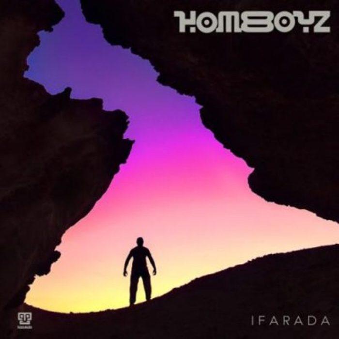 ALBUM: Homeboyz – Ifarada