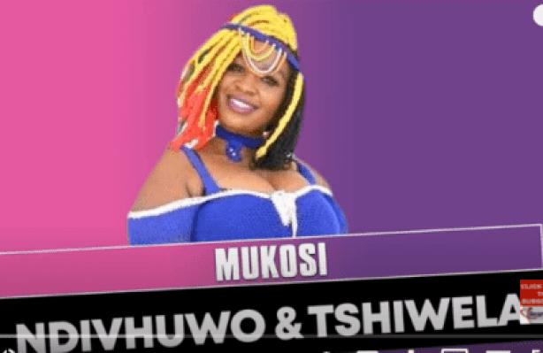 Mukosi – Ndivhuwo & Tshiwela (Originally Mix)