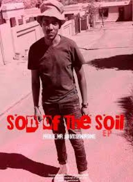 EP: Phola – Son of The Soil