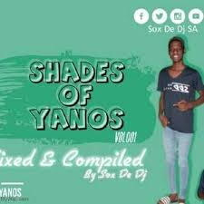 Sox De DJ – Shades Of Yanos Vol.001