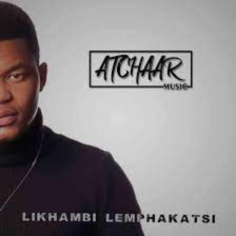 Atchaar Music – Imiyalo
