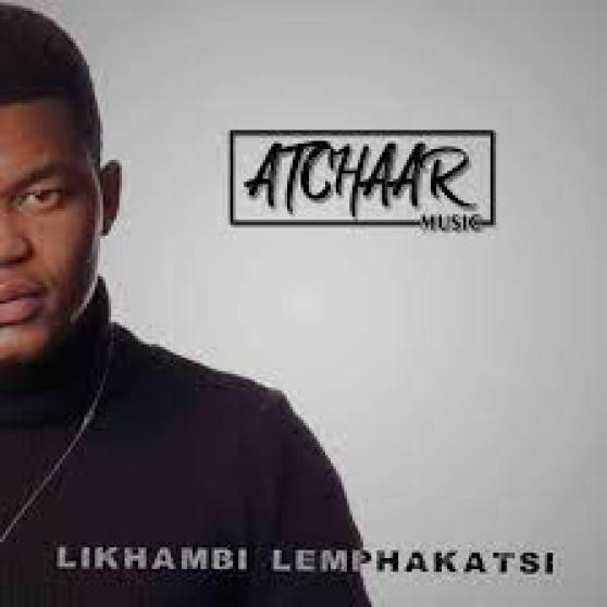 Atchaar Music – Emandiyeni (Danke My Friend)