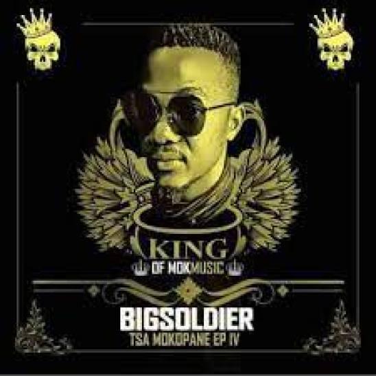 Bigsoldier – Herold Molebe