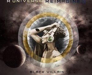 Black Villain – A Universe Reimagined