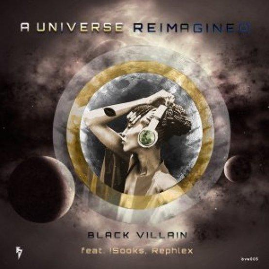 Black Villain – Black Culture (!Sooks ReWolf Mix)