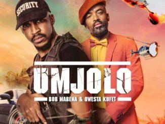 VIDEO: Bob Mabena & QwestaKufet – Umjolo