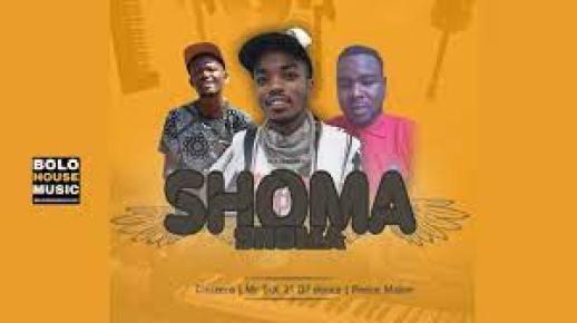 Chuzero, Mr Six21 Dj Dance & Peace Maker – Shoma Shoma