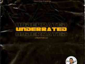 Creative DJ – Underrated (Original Mix)