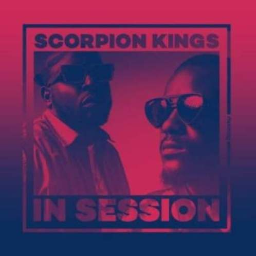 DJ Maphorisa & Kabza De Small – Mixmag In Session Mix