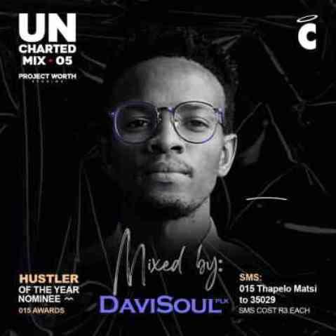 DaviSoul PLK – Uncharted Mix Vol. 05 Mix