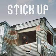 J-Smash – Stick Up Ft. Emtee