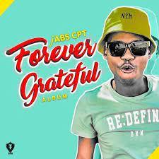 ALBUM: Jabs CPT – Forever Grateful