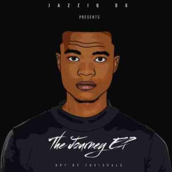 EP: JazziQ DG – The Journey
