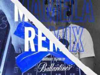 Mi Casa, DJ Stokie & Loxion Deep – Mamela (Remix)