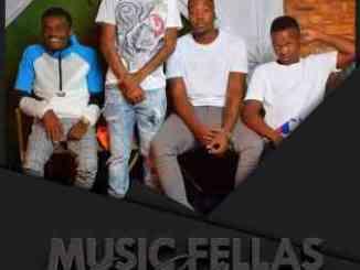 Music Fellas – Fellas Friday (Easter Package)