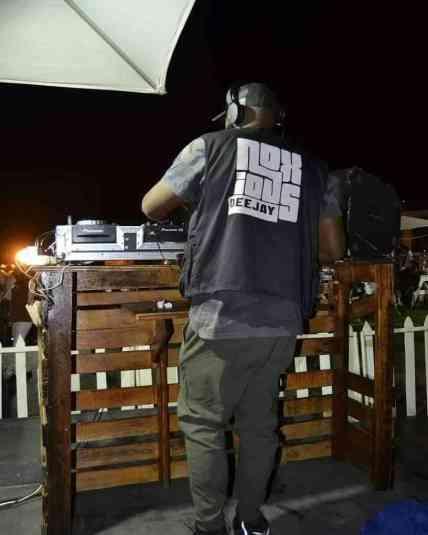 Noxious DJ – VOT FM Afternoon Drive Mix (21-04-21)