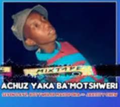 Seven Dayz – Achuz Yaka Ba'Motshweri Ft. Rottweiler, Makopoka & JaxCity Crew