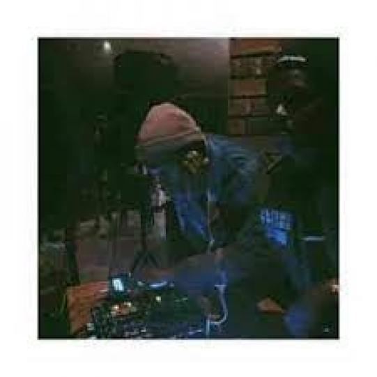 Jon Mavek – Quorrah (Elias Kazais Remix)