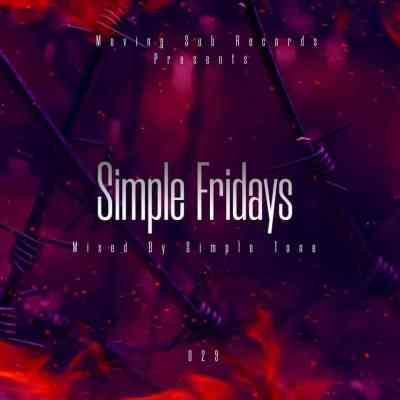 Simple Tone – Simple Fridays Vol 023 Mix
