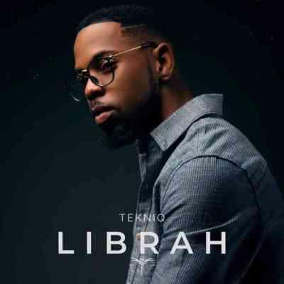 ALBUM: Tekniq – Librah
