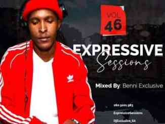 Benni Exclusive – Expressive Sessions #46 Mix