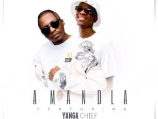 VIDEO: Bravo Le Roux – Amandla Ft. Yanga Chief