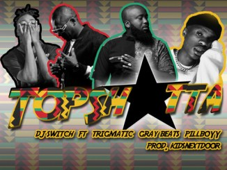 Video: DJ Switch – Top Shotta Ft. Trigmatic, Pillboyy & Gray Beats