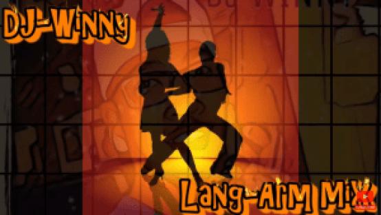 DJ Winny – Lang Arm Afrikaans Op Sy Beste (Mashup Mix 2021)