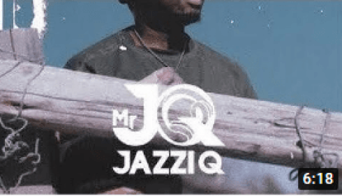 Mr jazziQ – Khuzeka Ft. Mpura, Zuma & Reece Madlisa