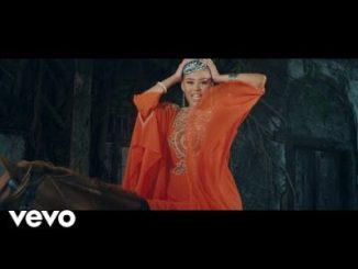 VIDEO: Sho Madjozi – Jamani