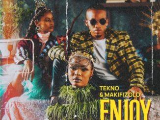 VIDEO: Tekno & Mafikizolo – Enjoy (Remix)