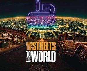 Distruction Boyz, Press Play (feat. K Dot), mp3, download, datafilehost, fakaza, DJ Mix