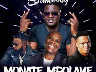 Dj Sumbody, Monate Mpolaye, Cassper Nyovest, Thebe, Veties (Full Song), mp3, download, datafilehost, fakaza, DJ Mix