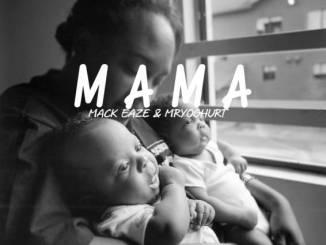 Mack Eaze, Mr Yoghurt, Mama, mp3, download, datafilehost, fakaza, DJ Mix