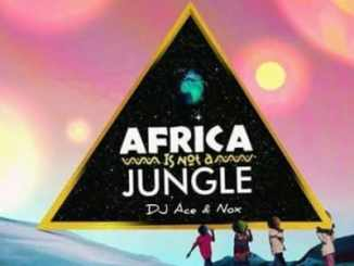 DJ Ace, Real Nox, Africa is not a Jungle, mp3, download, datafilehost, fakaza, DJ Mix