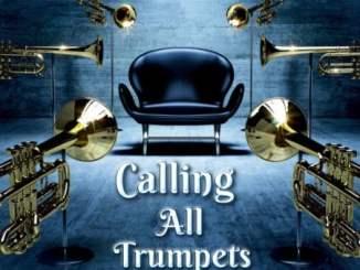 King Saiman, Calling All Trumpets, Pro Tee, Deejay Zebra SA MusiQ, mp3, download, datafilehost, fakaza, DJ Mix
