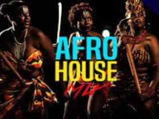 Romeo Makota, Afro House Mix 17 January 2020, mp3, download, datafilehost, fakaza, DJ Mix