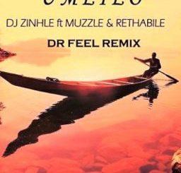 DJ Zinhle, Muzzle & Rethabile, Umlilo (Dr Feel Remix), mp3, download, datafilehost, toxicwap, fakaza