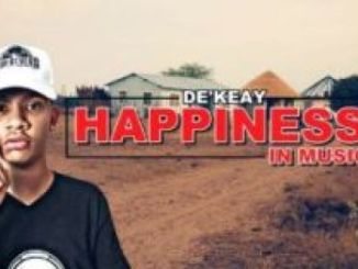 De'KeaY, Happiness In Music, download ,zip, zippyshare, fakaza, EP, datafilehost, album