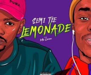 Semi Tee, Lemonade, Ma Lemon, mp3, download, datafilehost, fakaza, DJ Mix
