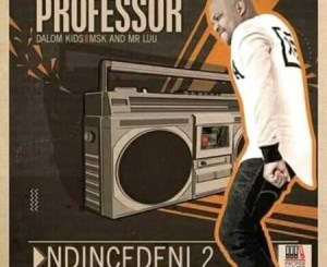 Professor, Ndincedeni 2, Dalom Kids, MSK, Mr Luu (Full Song), mp3, download, datafilehost, fakaza, DJ Mix