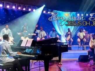 Benjamin Dube, Jesus Oh Jesus, video, mp3, download, datafilehost, fakaza, DJ Mix